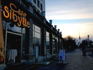 CafeSibylle