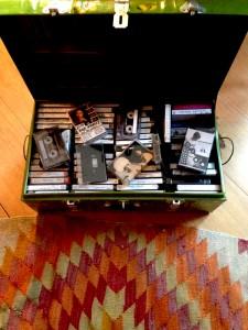 kassettenkoffer
